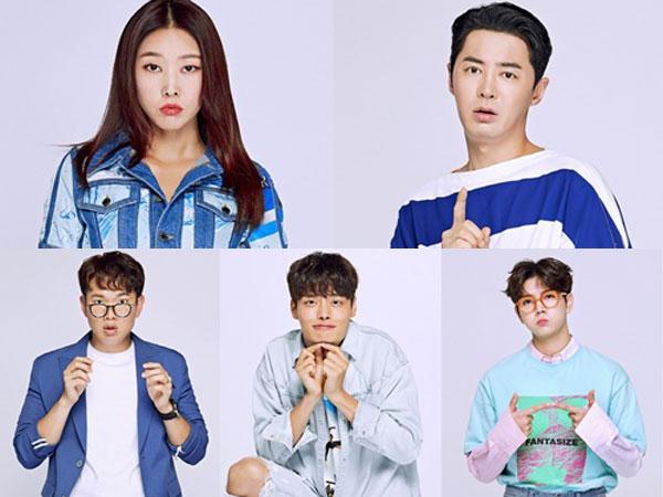 Han Hye Jin, Jun Jin, Hingga Ren NU'EST Bintangi Variety Show Baru Tentang 'Orang yang Gampang Terhasut'