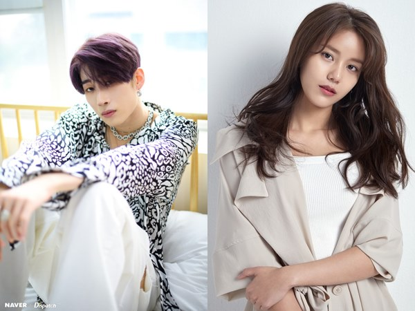 Han Seungwoo VICTON dan Hyejeong AOA Dikonfirmasi Bintangi Web Movie Romantis