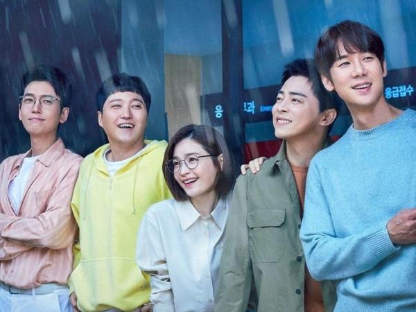 5 OST Drama 'Hospital Playlist 2' Terbaik