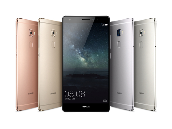 Buat Ponsel Layar Lengkung, Perusahaan Asal Cina Ini Akan Pakai Layar Samsung Galaxy Edge