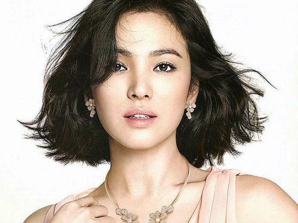 Drama Mana yang Paling Berkesan Bagi Aktris Song Hye Gyo?
