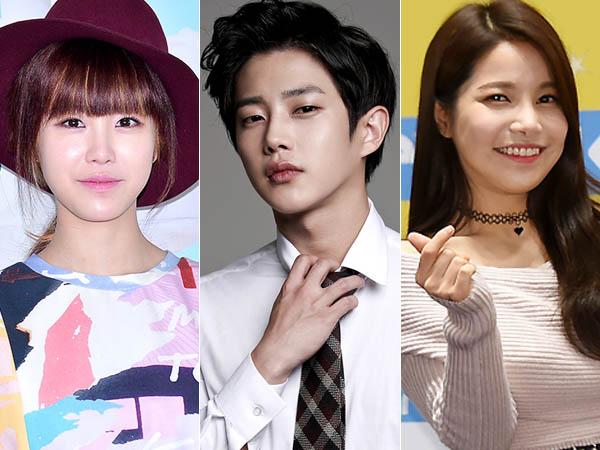 Selain Eric Nam, Tiga Seleb Ini Juga Dijadikan Kandidat Pasangan Baru 'We Got Married'