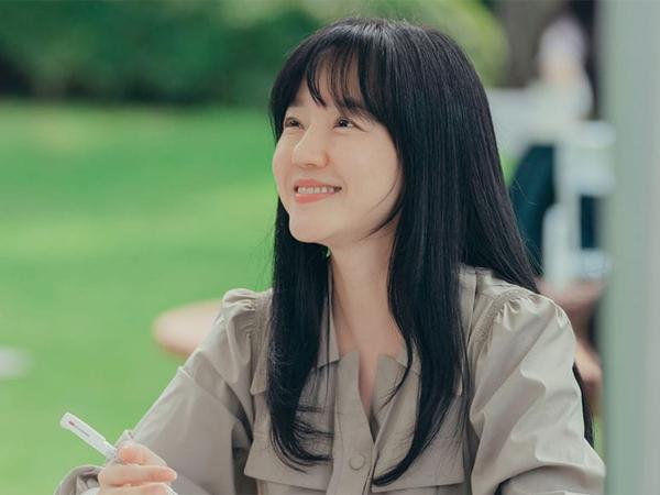 Transformasi Im Soo Jung Jadi Guru Matematika Idaman di Drama 'Melancholia'