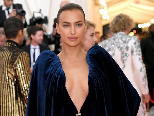 Irina Shayk Dinobatkan Jadi Model Baju Renang Paling Top 2019