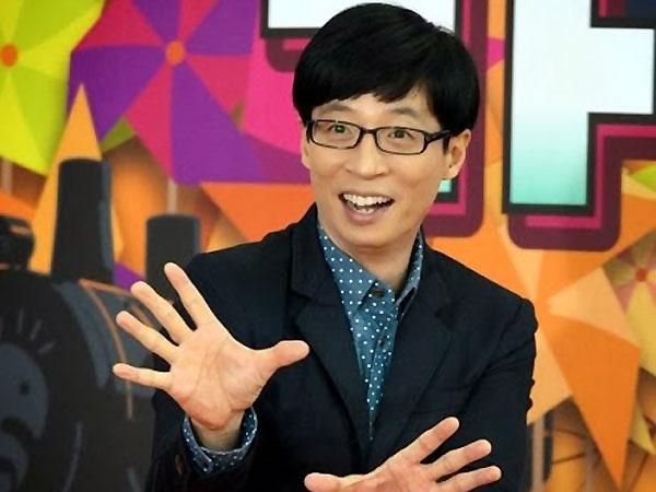 Wah, Yoo Jae Suk Nyaris Tinggalkan Dunia Entertainment?