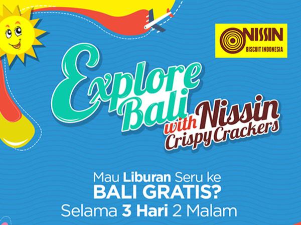 Mau Jalan-Jalan Gratis ke Bali? Yuk, Ikutan 'Lipsync Jingle Competition'!