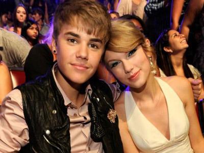 Bieber-Swift Jadi Selebriti Paling Sopan di Amerika