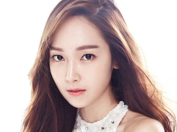 Dijadikan Hadiah untuk Lini Kosmetiknya, Album Solo Jessica Jung Akhirnya Siap Rilis?