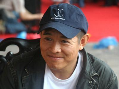 Jet Li Bakal Bintangi Film Wuxia 3D