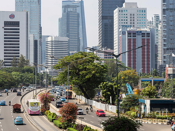 Jawaban Netizen Saat Ditanya Jokowi Soal Kandidat Lokasi Ibu Kota Baru Indonesia