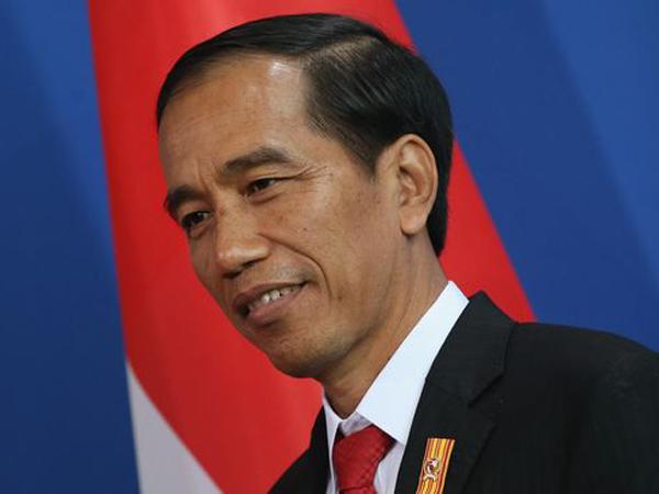 Kunjungi Pusat Teknologi Korea Selatan, Ini Curhatan Jokowi Soal Impian Digital Indonesia