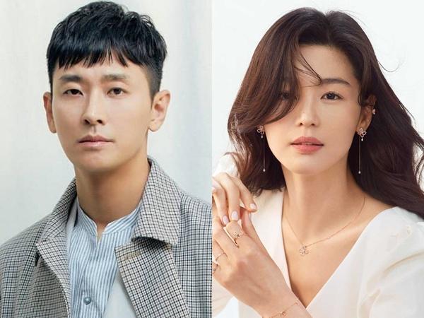 Joo Ji Hoon Dikabarkan Gabung Drama Terbaru Jun Ji Hyun 'Mount Jiri'