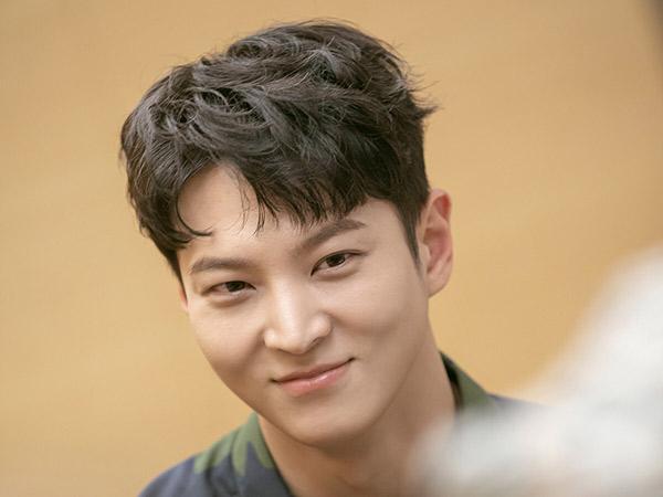 Joo Won Ungkap Gaya Pacarannya Romantis Nggak Suka Jual Mahal