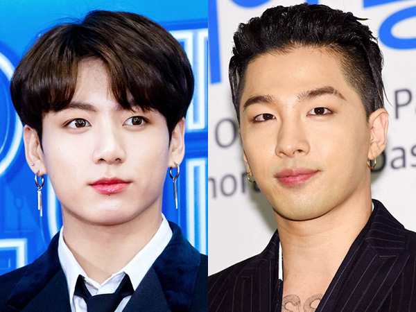 Lagu Jungkook BTS 'Euphoria' Sukses Kalahkan Rekor yang 5 Tahun Dipegang Taeyang BIGBANG