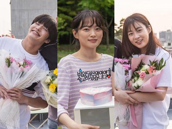 Film Baru Kang Ha Neul, Chun Woo Hee, dan Kang Sora Selesai Syuting, Kapan Tayang?
