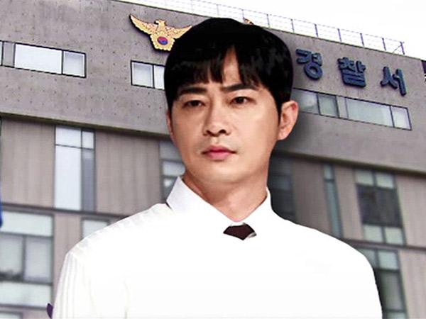Aktor Kang Ji Hwan Divonis Hukuman Percobaan Atas Pelecehan Seksual