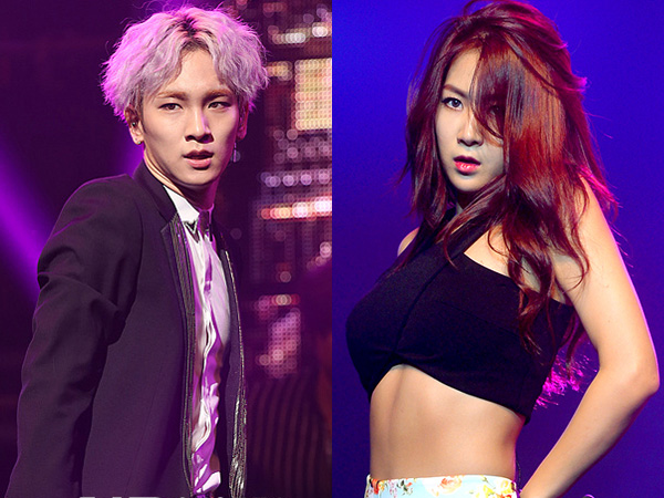 Wah, Key SHINee Komplain Lagu 'Some' Soyu Sistar Buat Idola K-Pop Lain Kesusahan?