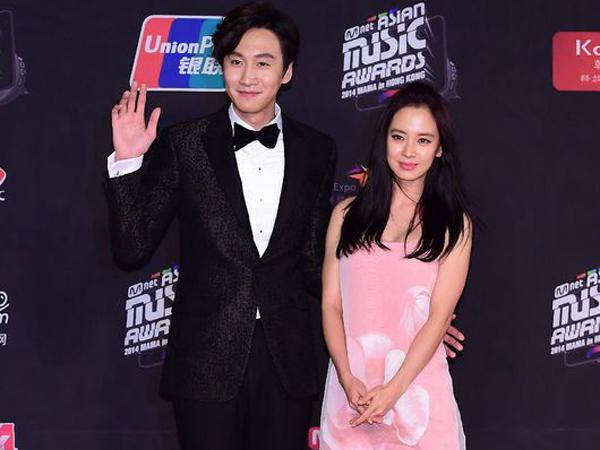 Dukung Sang 'Adik', Song Ji Hyo Akan Jadi Cameo Di Drama Terbaru Lee Kwang Soo