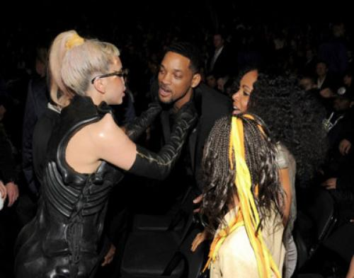 Lady Gaga Jadi Cameo di Men In Black 3