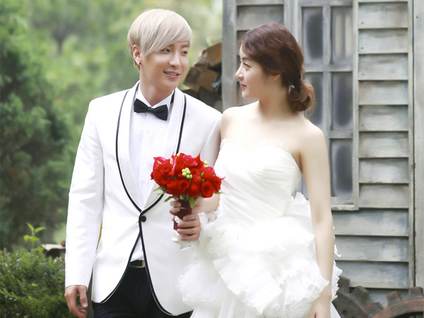 Jadi MC 'We Got Married' Spesial Chuseok, Leeteuk Suju Kangen 'Mantan Istri'?