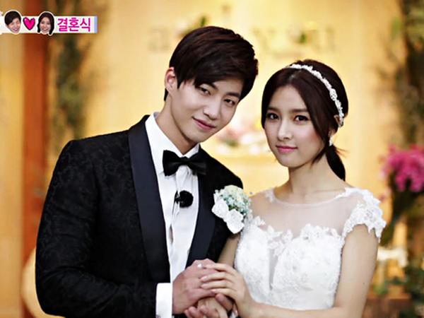 Dapatkan Ciuman Dari Kim So Eun, Bagaimana Reaksi Song Jae Rim?