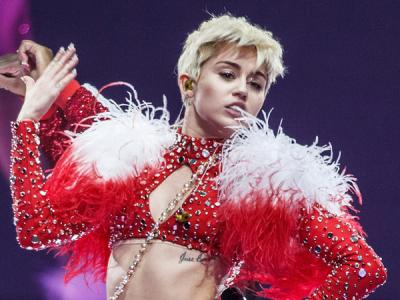 Sakit Parah, Miley Cyrus akan Hiatus dari Panggung Musik?