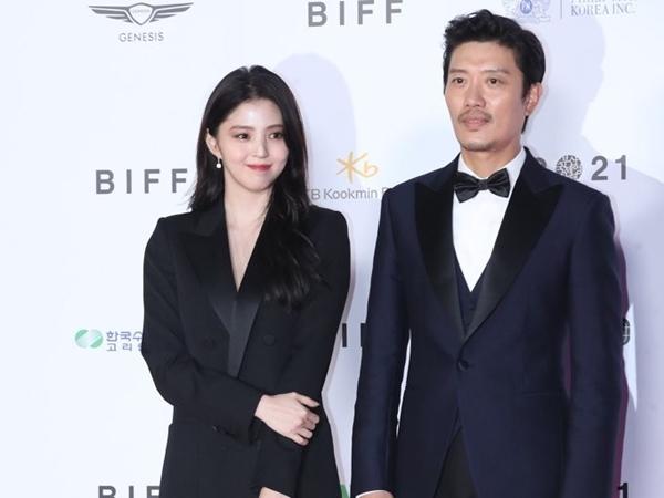 Kisah Han Soo Hee dan Park Hee Soon di 'My Name' Lebih Bikin Baper Dibanding Ahn Bo Hyun?