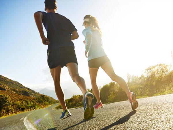Simak Yuk Berapa Banyak Kalori yang Dibakar dari Olahraga-olahraga Ini
