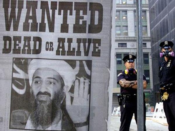 Peringati Kematian Osama Bin Laden Dengan 'Live Tweet', CIA Dihujat Netizen