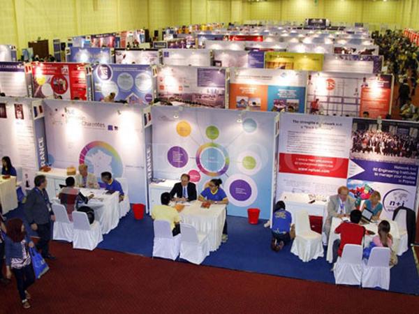 Uni Eropa Sediakan 1.600 Beasiswa Bagi Mahasiswa Indonesia pada 2016