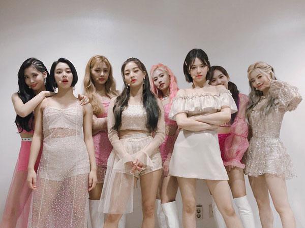 TWICE Pecahkan Rekor Penjualan Album, Tetap Jadi Girl Group K-Pop No. 1