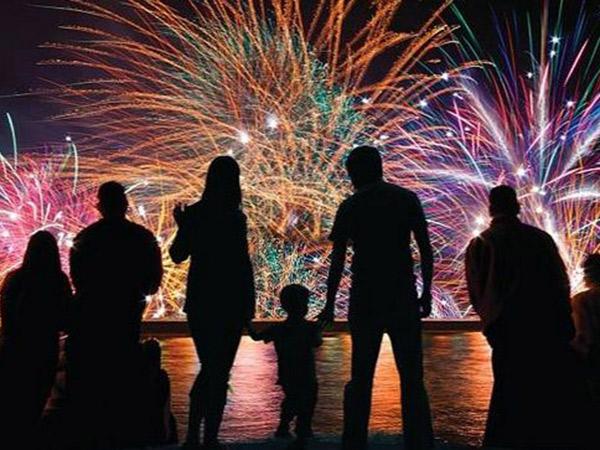 Antisipasi Gelombang Ketiga Covid-19, Korea Selatan Larang Acara Perayaan Tahun Baru