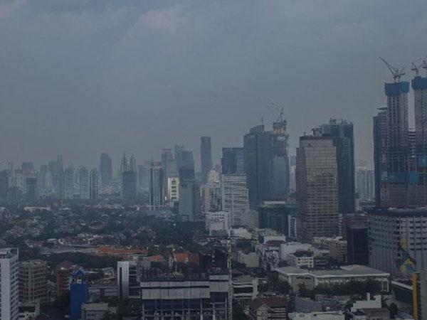 Ternyata Beda-beda, Ini Lho Jenis Polusi yang Ada Di Sekitar Kita