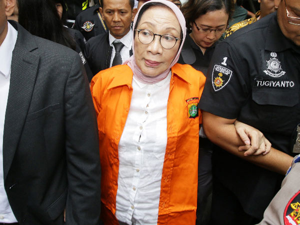 Tim Prabowo-Sandi Tak Pernah Jenguk Ratna Sarumpaet: Kami Nih Kan Keki Dibohongi