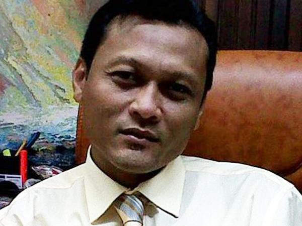 Raymond Sapoen, Calon Presiden Suriname Keturunan Banyumas yang Lancar Bahasa Jawa