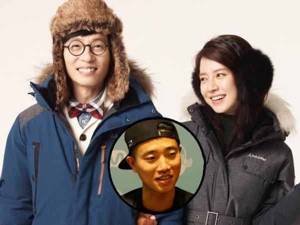 Hapal Wilayah Rumah Gary, Yoo Jae Suk Duga Song Ji Hyo Sering Berkencan?