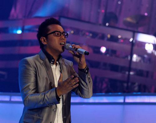Sammy Disomasi Karena Nyanyikan Lagu Kerispatih