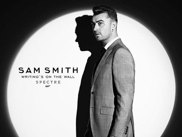 Menang di Golden Globes, Sam Smith Juga Masuk Nominasi Oscar Pertama Kalinya Lewat OST James Bond