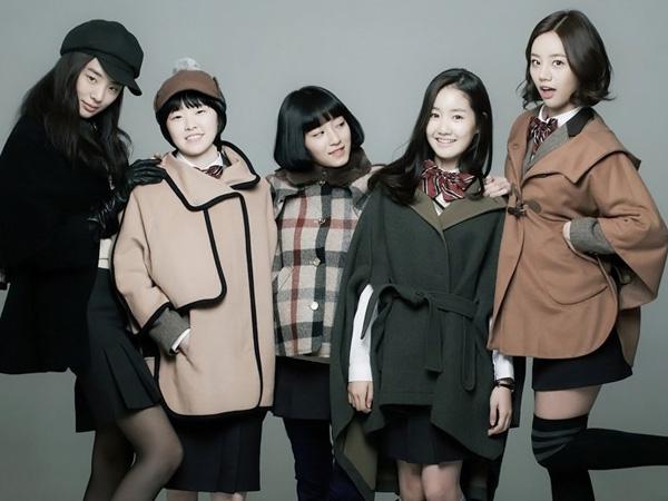 Perlihatkan Adegan Ciuman Sesama Wanita, Drama 'Seonnam High School' Tuai Kontroversi