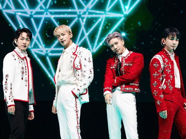 SHINee Bocorkan Detil Proyek Individu Per Member, Album Solo Hingga Konser!