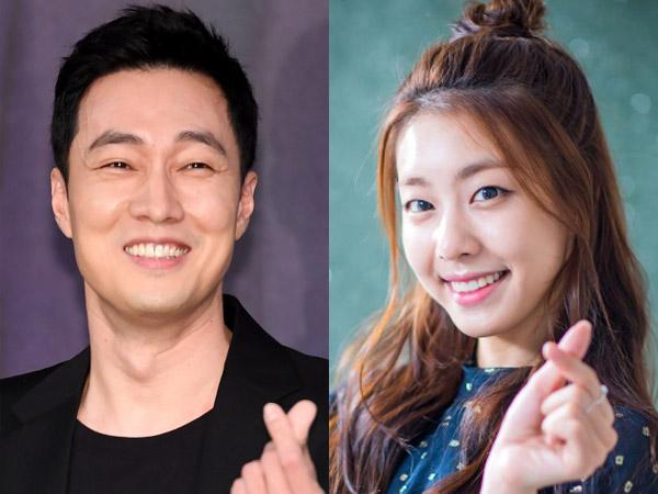 Tanpa Pesta Mewah, So Ji Sub dan Jo Eun Jung Pilih Berdonasi di Hari Pernikahan