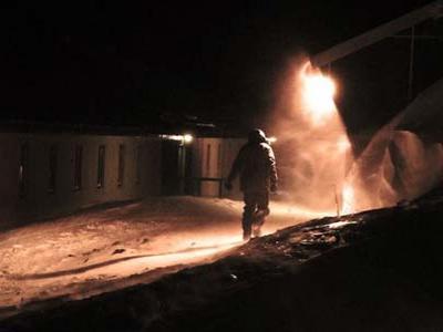 Inilah Film Horor Pertama Dengan Latar Antartika
