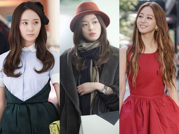 Inilah 5 Karakter Wanita Paling Stylish dalam Drama Korea