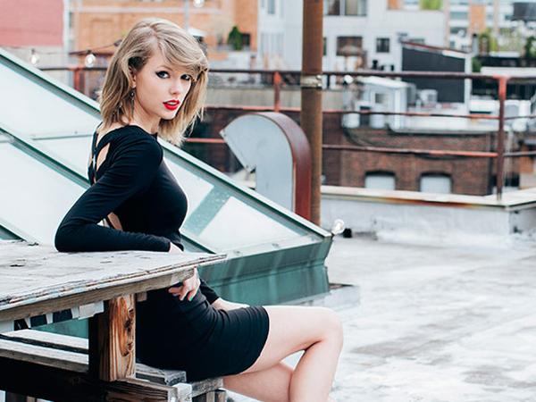 Pindah Aliran ke Musik Pop, Taylor Swift Diejek oleh Musisi Country!