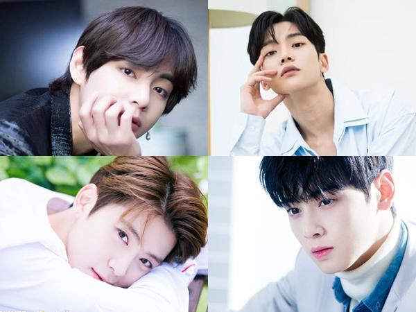 Deretan Idol K-Pop dengan Visual Memukau Pilihan Dispatch, Ada Bias Kamu?