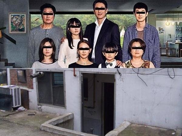 Memahami Lebih Dalam Realita di Balik Pesona  Korea Selatan Dalam Film 'Parasite'