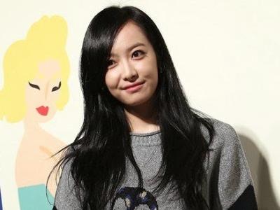 Victoria f(x) Akan Bintangi 'Running Man' Versi Cina?