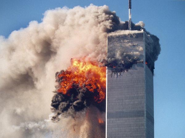 Video Ini Buktikan Gedung WTC Hancur Bukan Karena Pesawat