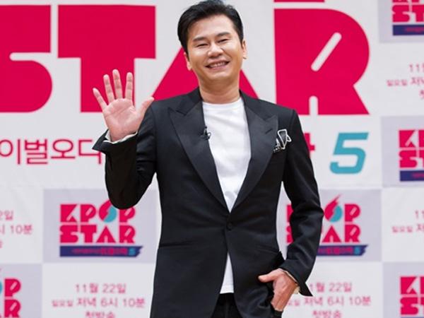 Duh, Yang Hyun Suk Kembali Ketahuan Salah Gunakan Gedungnya Secara Ilegal?