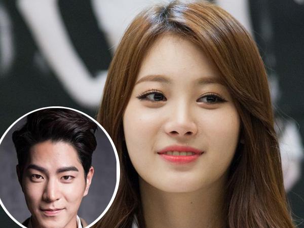 Pernah 'Menikah', Yura Girl's Day dan Model Hong Jong Hyun Tetap Jalin Hubungan Baik